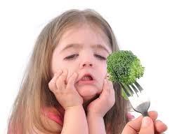 votre enfant est il trop pointilleux en comment perdre du poids termes de nourriture